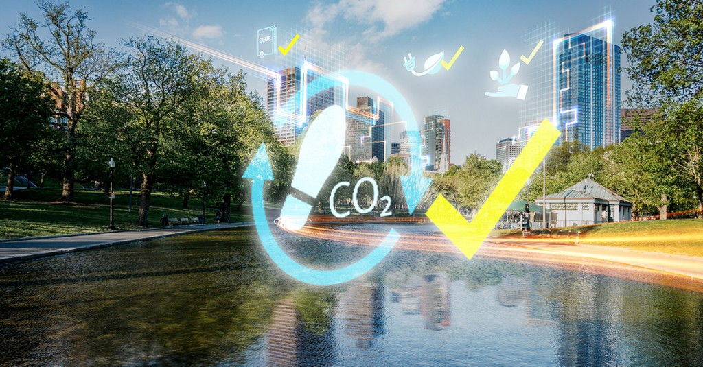 SoMe Campaign EcoTransparency decarbonization