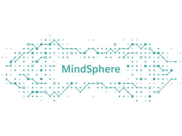 MindSphere - open IoT operating system