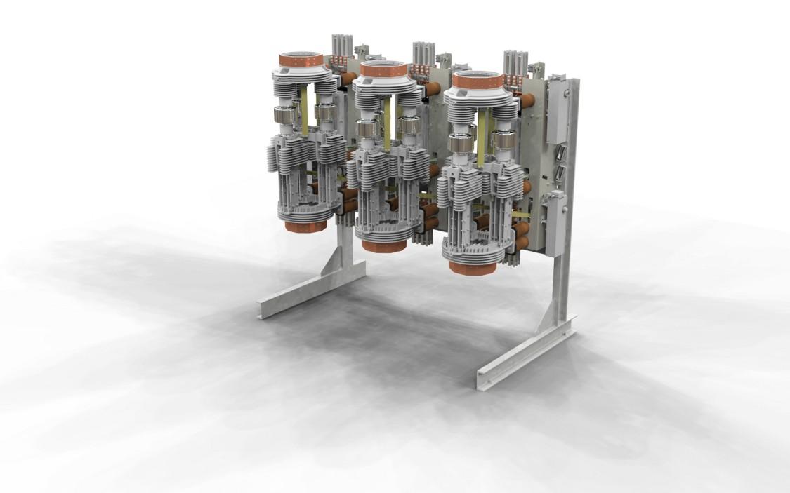 A Siemens új generátor megszakítói személyre szabott megoldást kínálnak