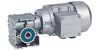 simogear worm gear motor