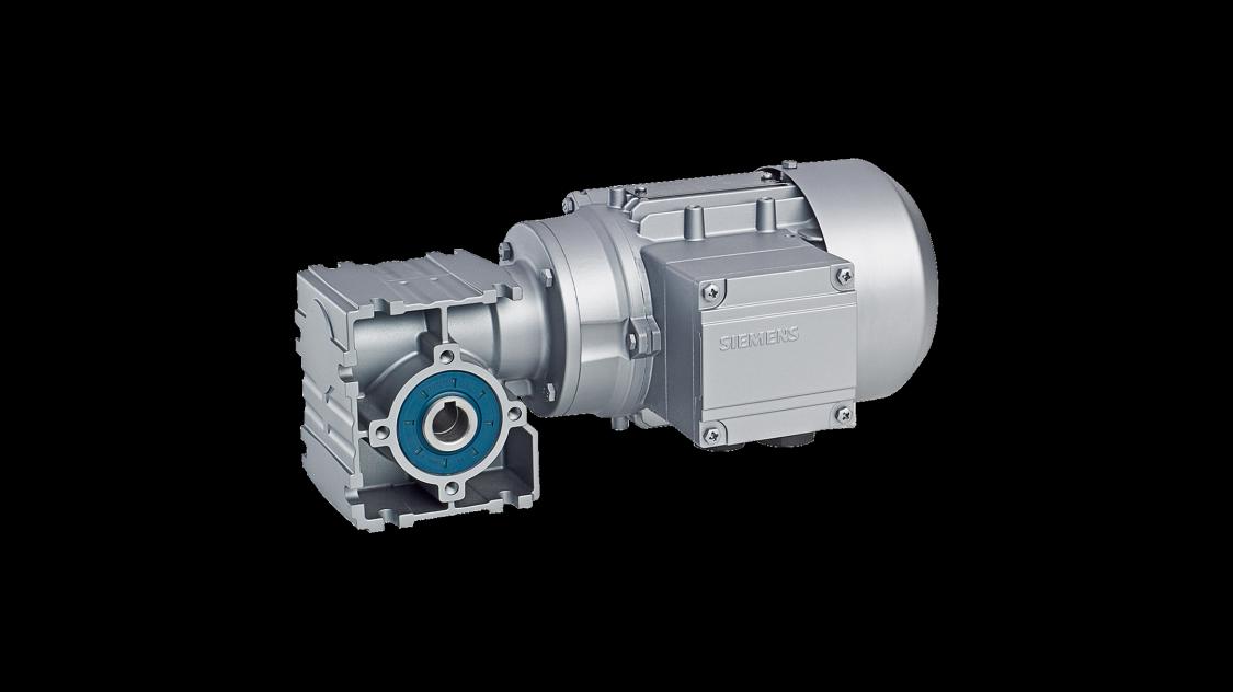 Produktbild SIMOGEAR Schneckengetriebemotoren