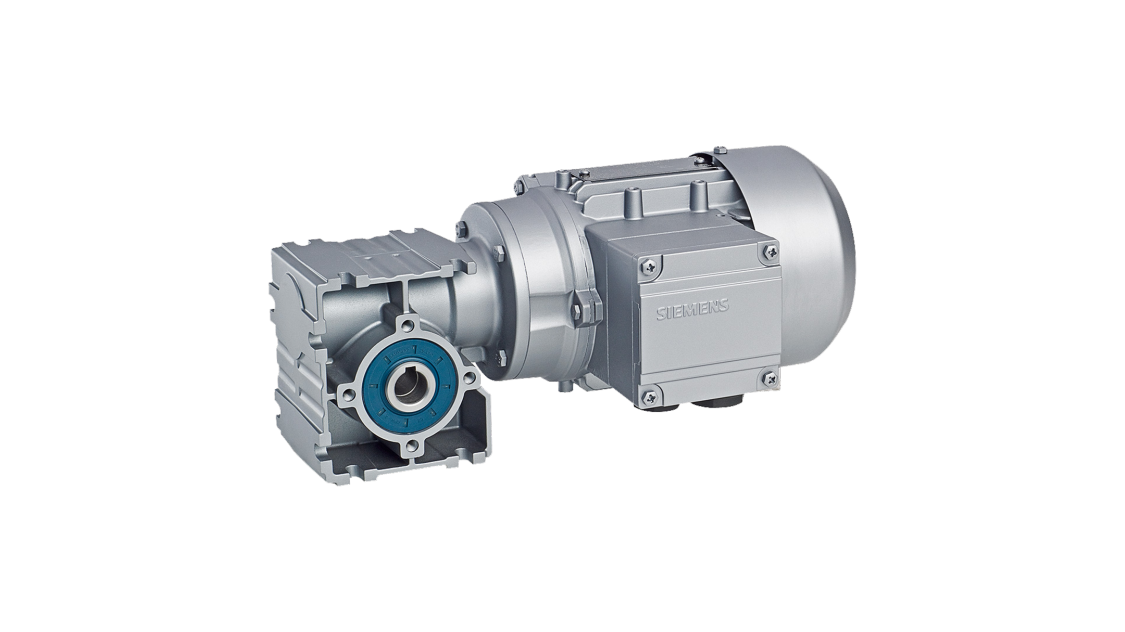 Product image SIMOGEAR Worm Geared Motors
