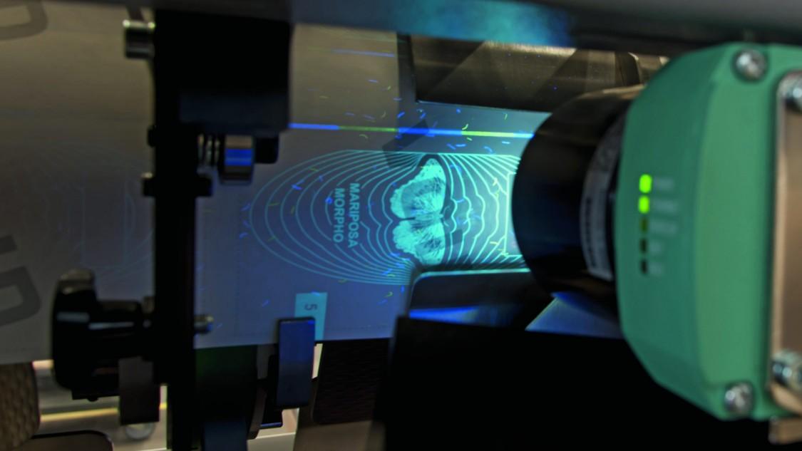 Systemy identyfikacji optycznej