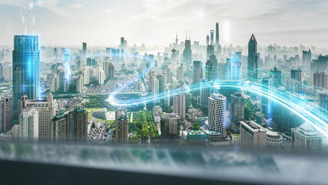 Bygg preger fremtidens byutvikling