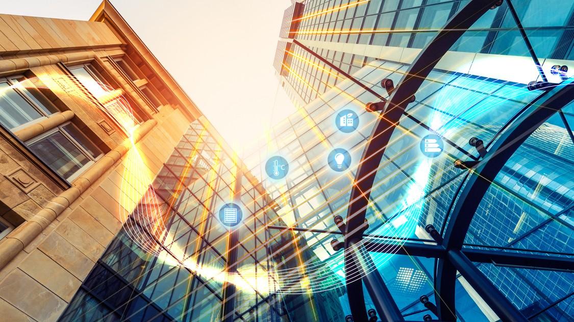 Session d'information: Smart Buildings - La transformation digitale des bâtiments