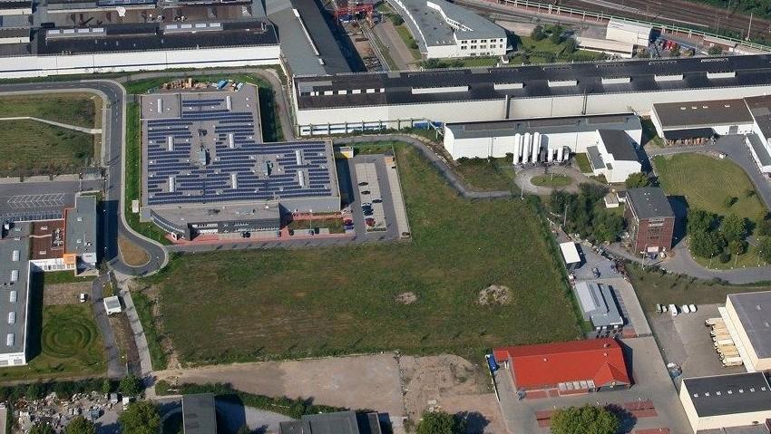 Thyssen Krupp Electrical Steel