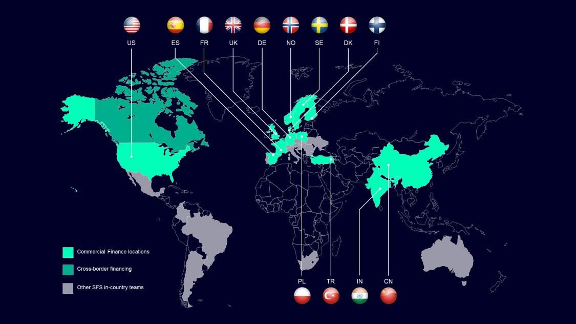 International Vendor Finance