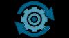 process logic icon