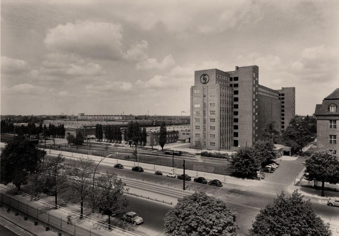 Schaltwerk Berlin