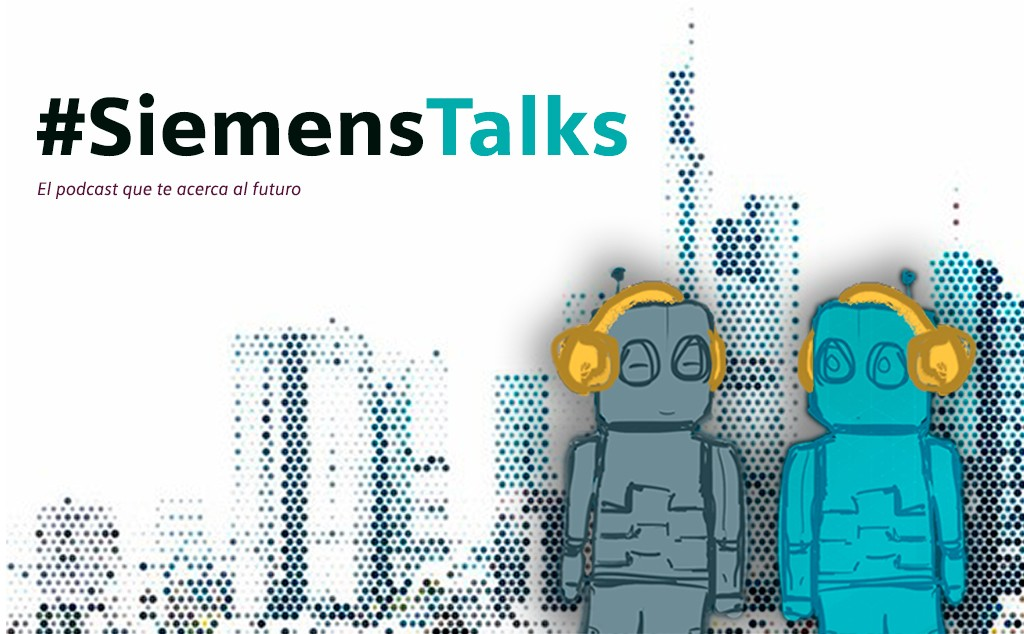 podcast siemens
