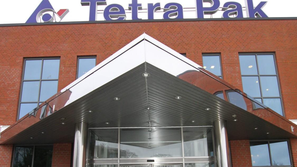 tetra pak TIA portal