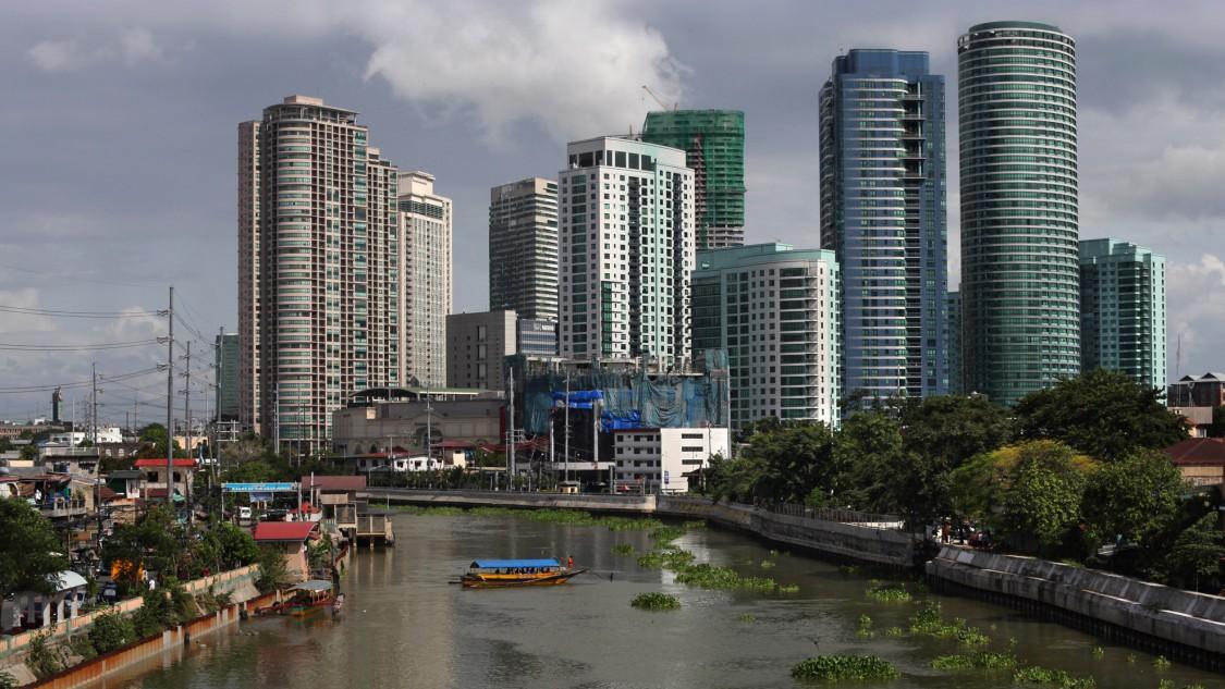 DLPC | Philippines | Electric Power