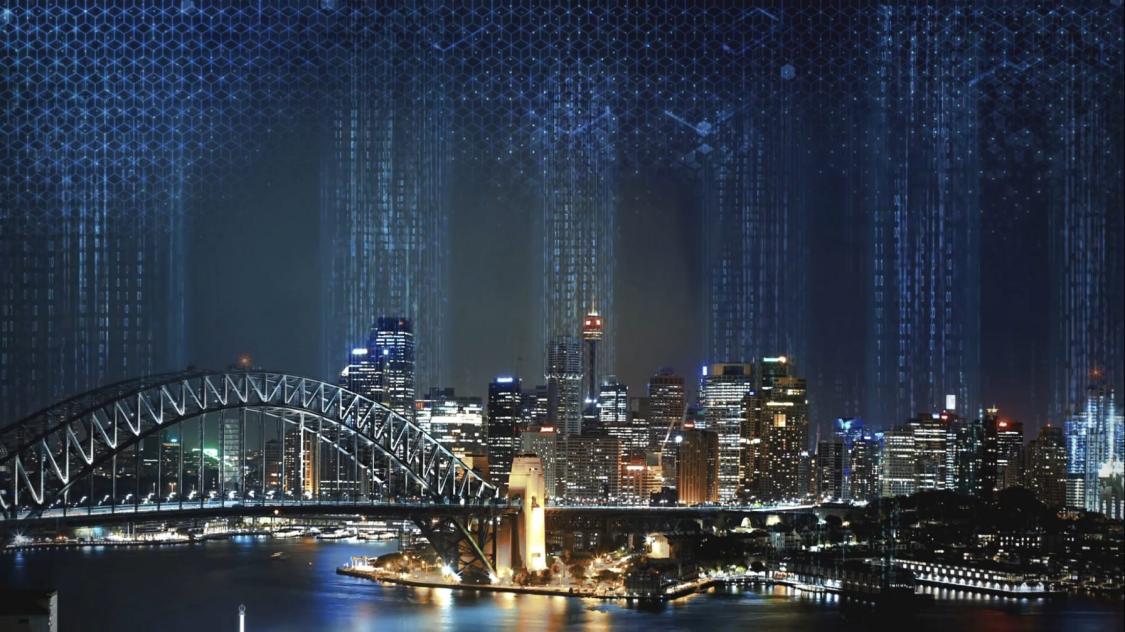About Siemens Australia