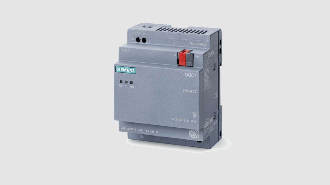 LOGO! Communication Module KNX (CMK) 2000