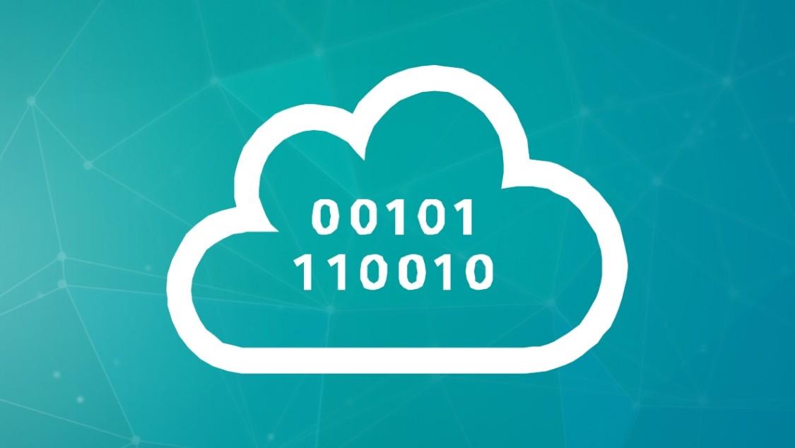 Los datos van a la nube