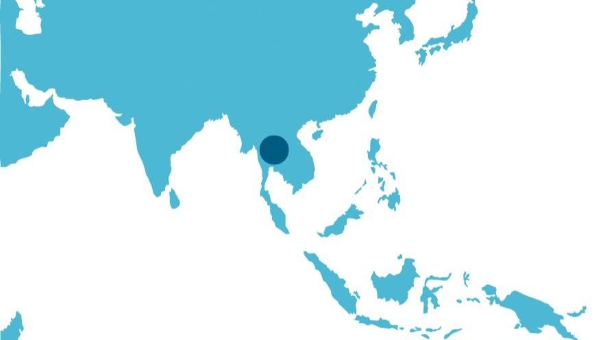 Thailand - Compressor station gets modernized
