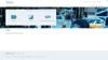 Screenshot Drive Technology Konfigurator