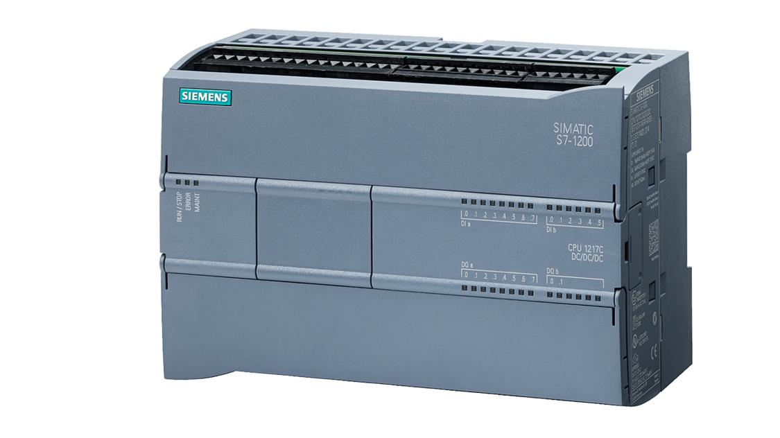 SIMATIC S7-1200 CPU 1217C
