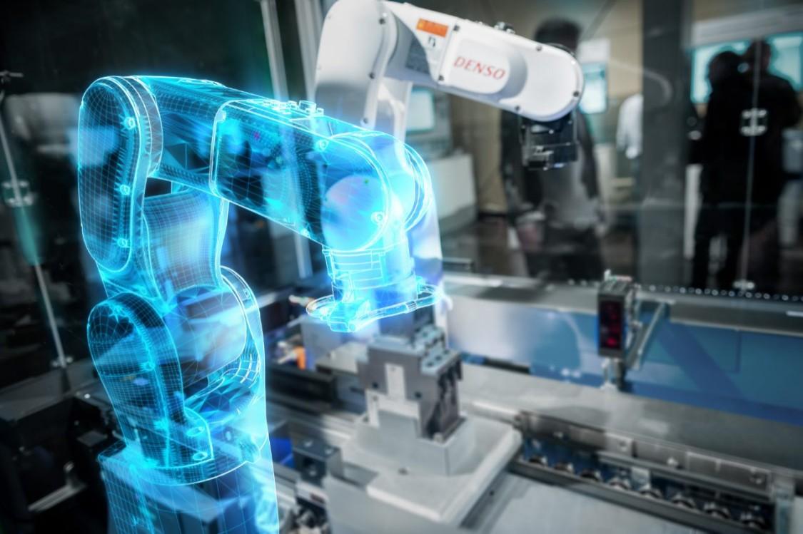Roboterprogrammierung im TIA Portal