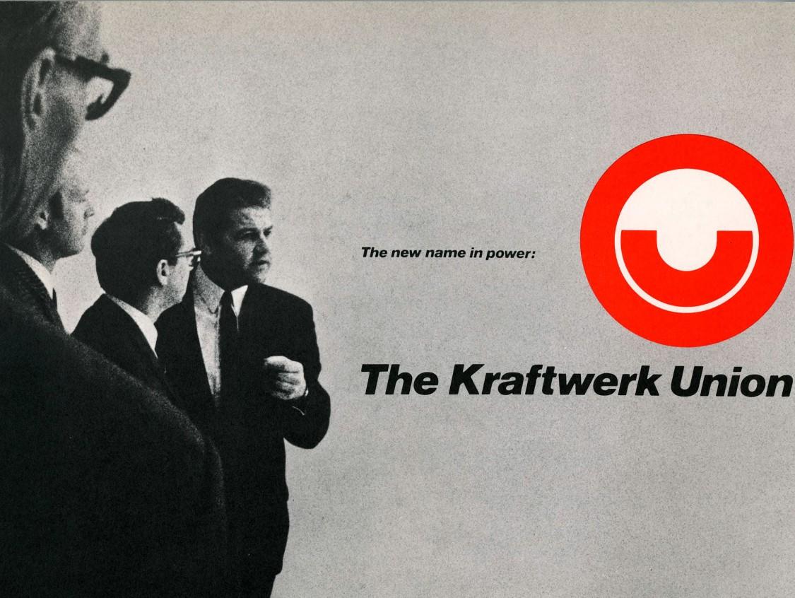 KWU publication, 1969