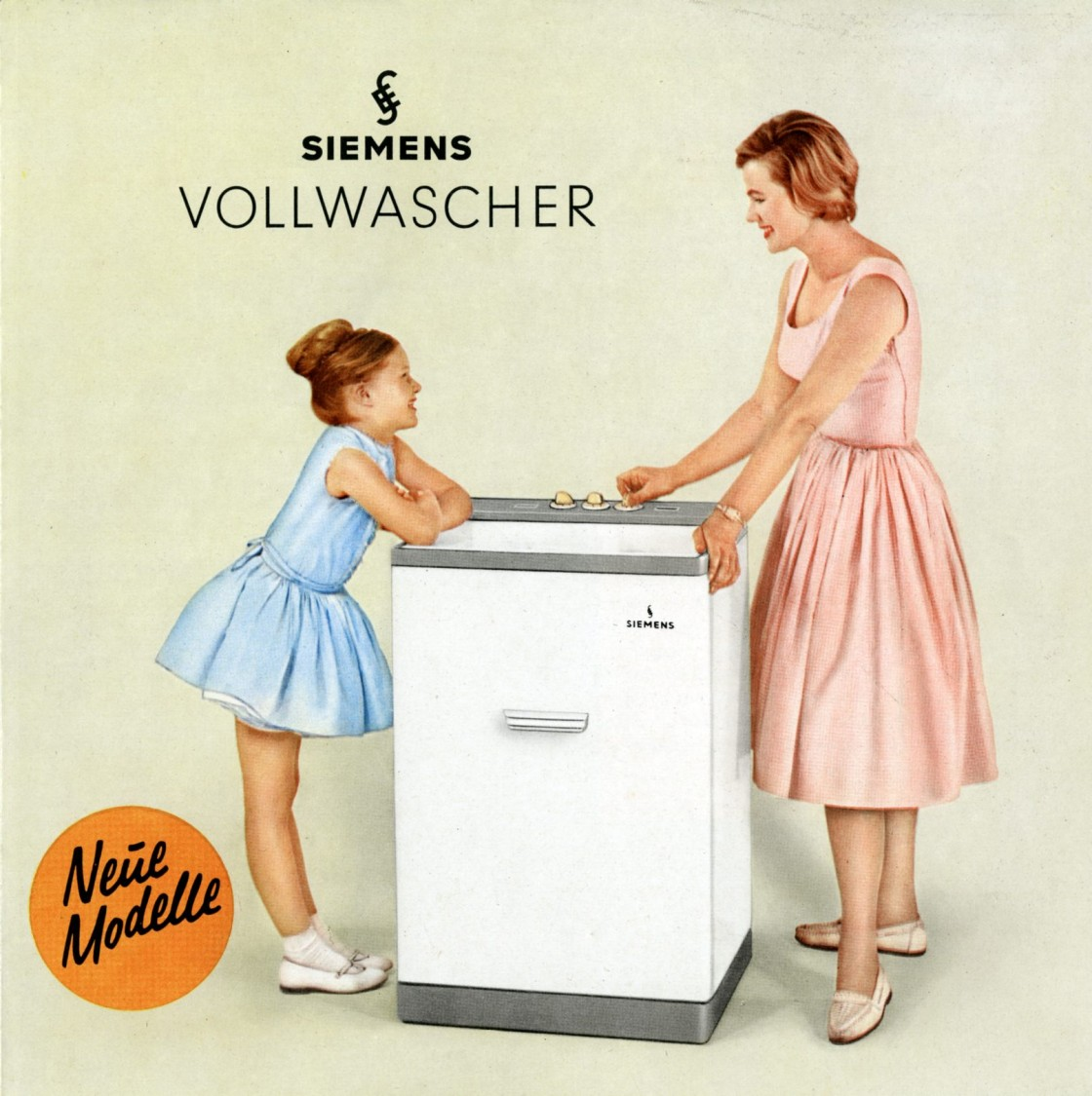 Image result for gERMAN WASHING MACHINES 1950S