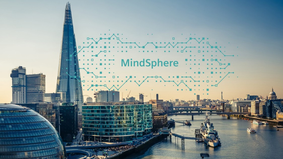 MindSphere the gateway to IoT