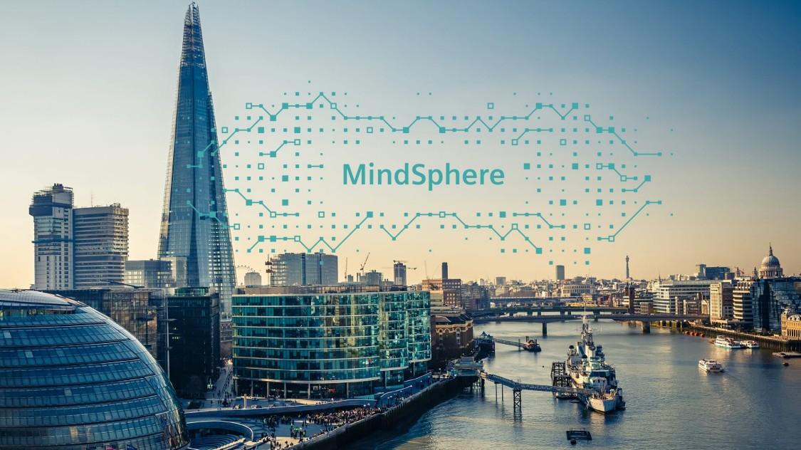 MindSphere : la porte d'entrée vers l'IoT