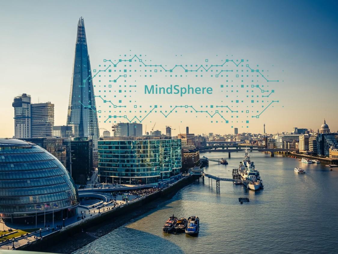 Närmare kunden med IoT-lösningen MindSphere