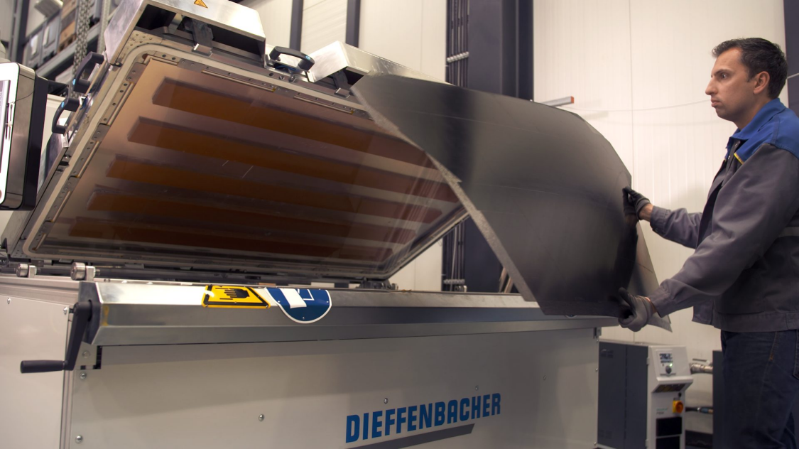 Dieffenbacher GmbH