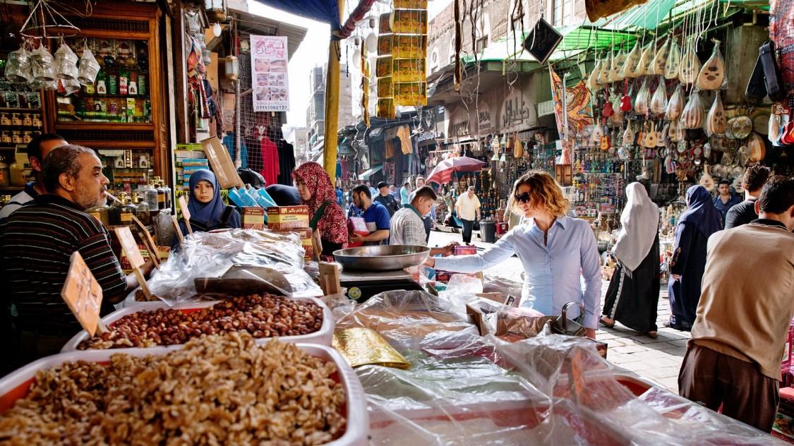 Чому я не хочу їхати з Каїру