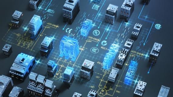 SIRIUS Control portfolio afbeelding