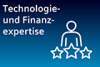 Technologie- und Finanzexpertise
