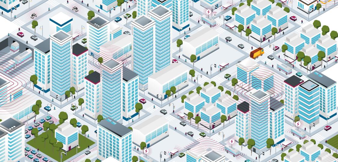 Smart Start for Smart Cities