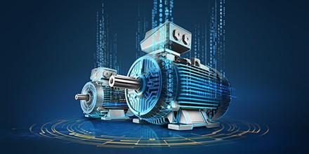 SIMOTICS motors