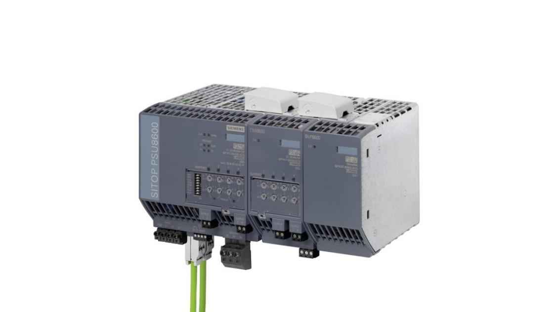 SITOP PSU8600 power supply system   Power supplies   Siemens