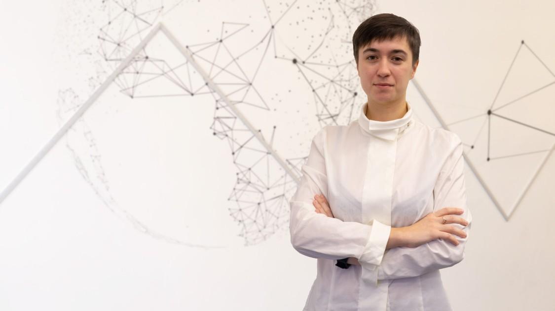 Анна Землянухіна