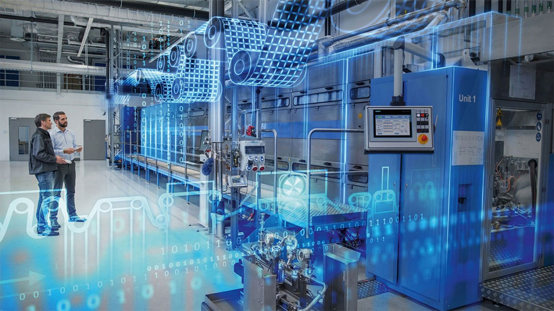 Digital Twin Services