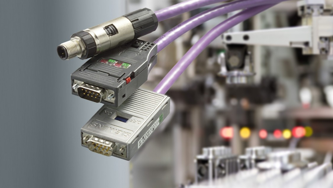 PROFIBUS portfolio from Siemens