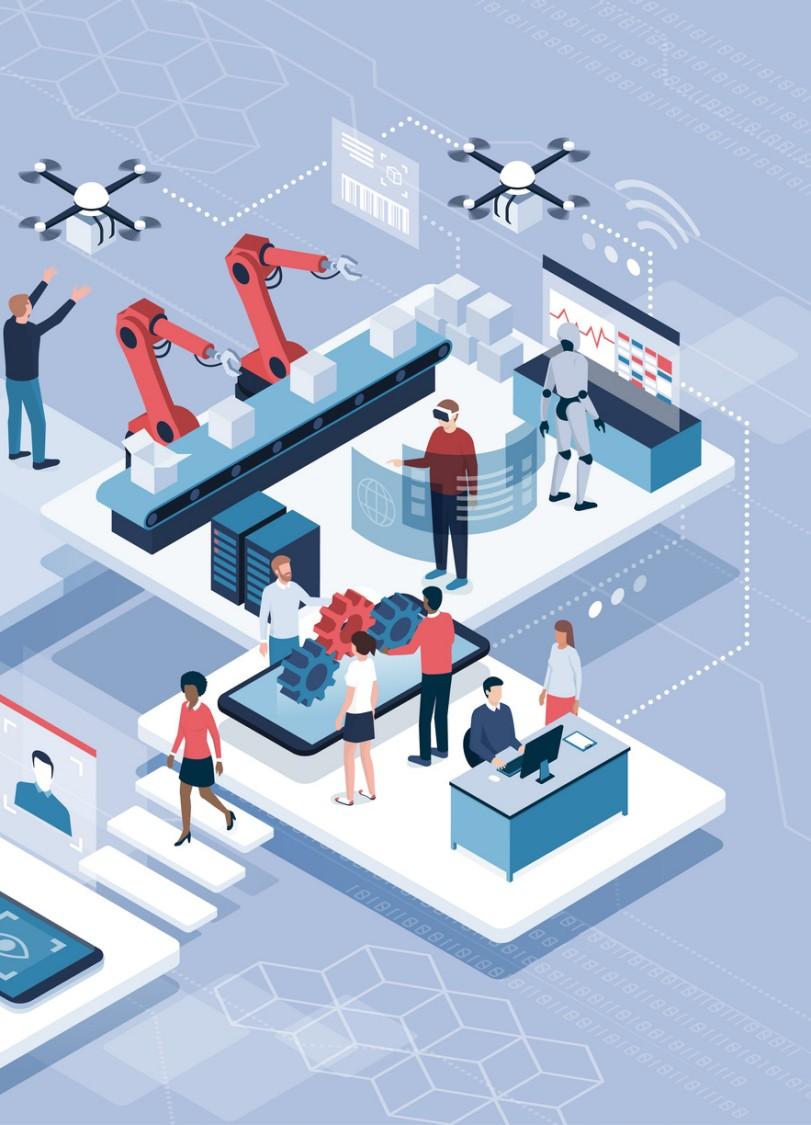 hi!tech - Das Innovationsmagazin