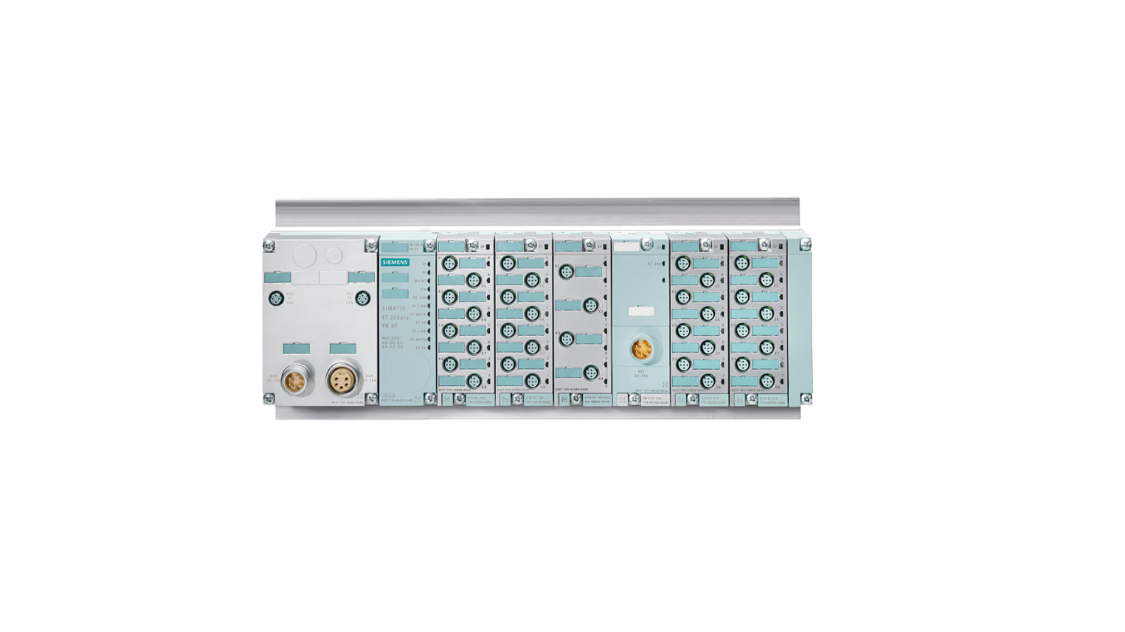 Digital and analog Expansion modules and Power modules