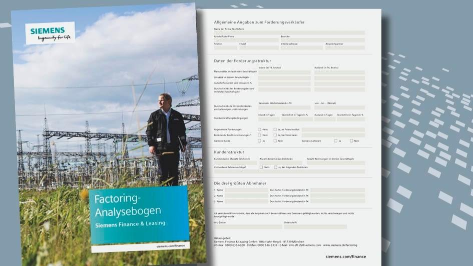 Factoring Analysebogen