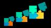 modular & scalable icon