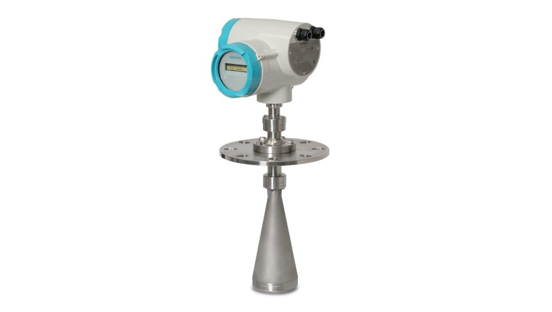 USA - SITRANS LR460 Radar Level Transmitter