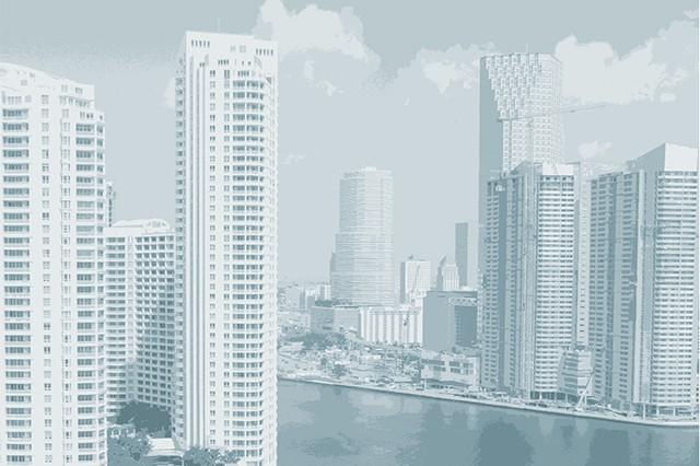 Študija trajnostne mestne infrastrukture v ZDA