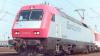 1993: Na tory trafia jedyna w swoim rodzaju lokomotywa Eurosprinter