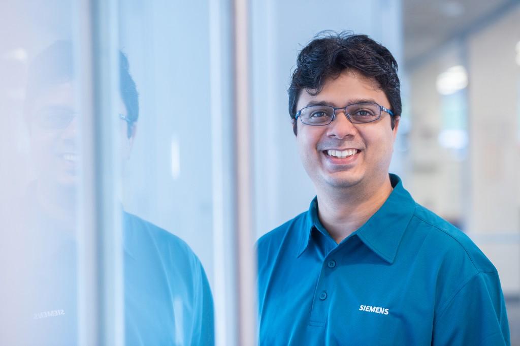 Suraj Musuvathy - Erfinder des Jahres 2018