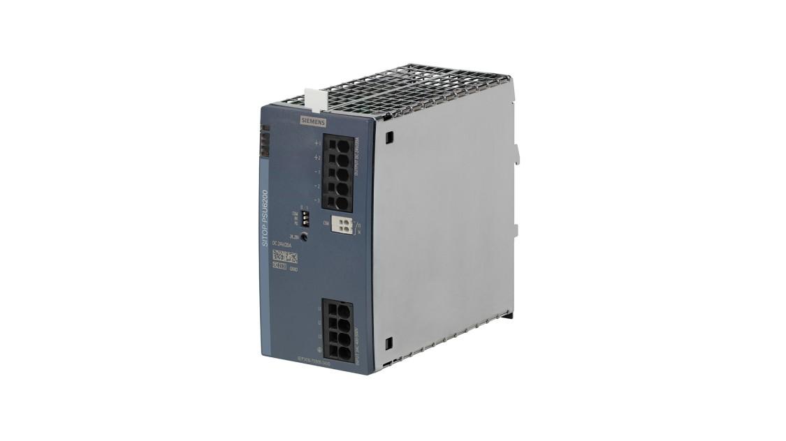 SITOP PSU6200(三相、24 V DC/20 A)、6EP3436-7SB00-3AX0