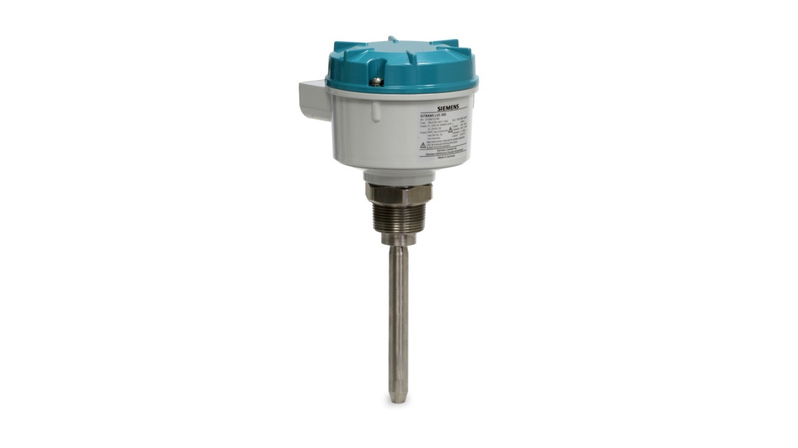 USA - LVS300 Vibrating Level Switch