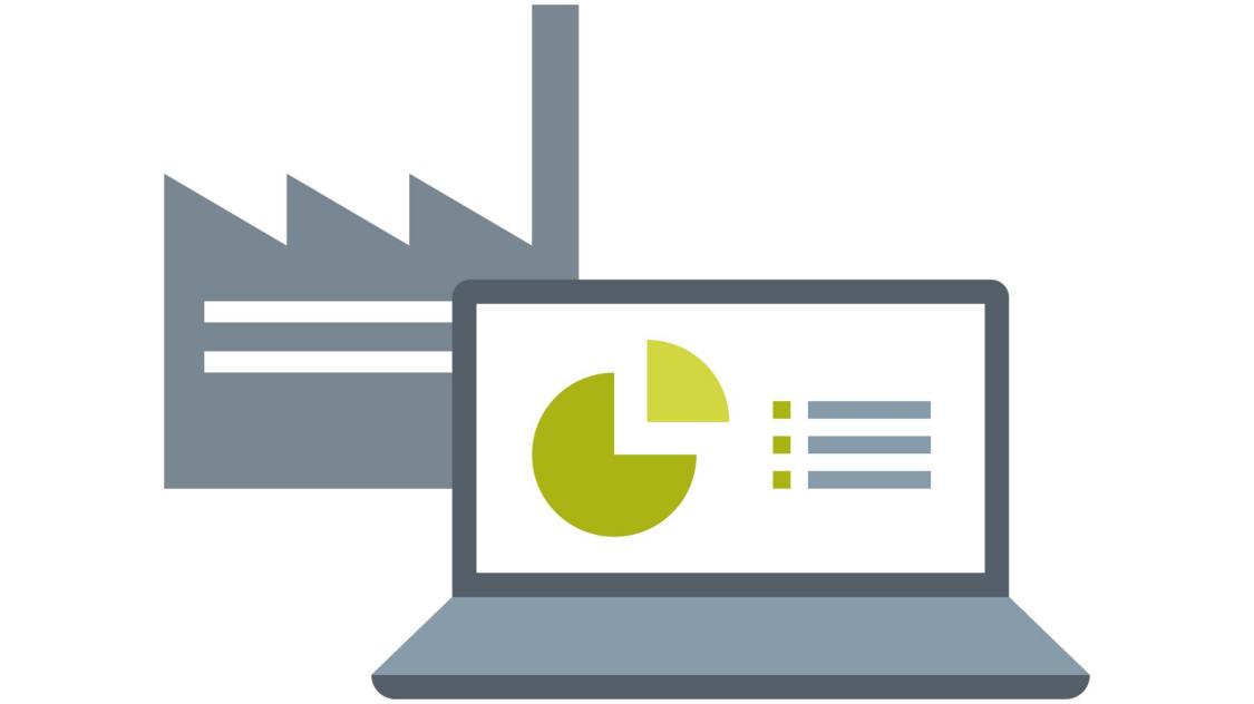 Konsistente Datenhaltung in TIA Portal erhöht die Transparenz