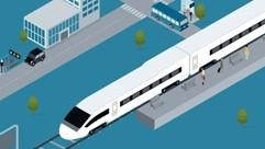 Inteligentny i wygodny transport